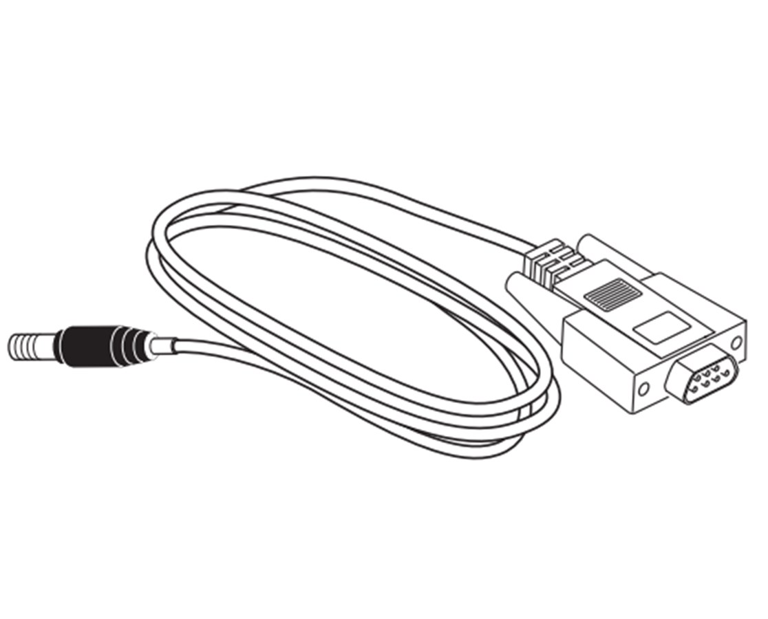 Interface Cable Grx1 To Pc 9 Pin Serial Tiger Supplies
