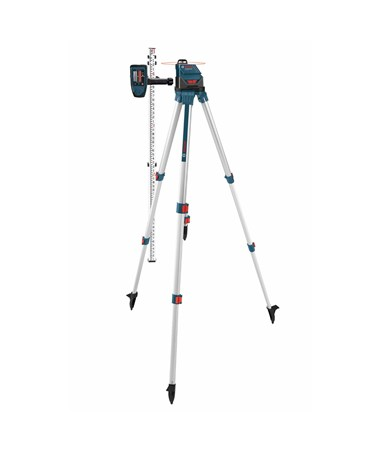 Bosch GLL 150 ECK Self-Leveling 360-Degree Exterior Laser