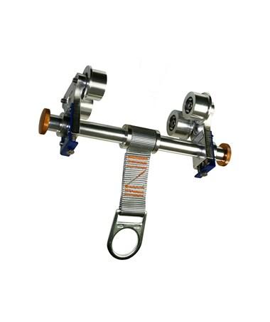 Guardian Fall Protection Beamer Trolley Anchor Tiger Supplies
