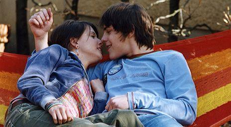Dating-Rat für ein Mädchen im Teenageralter
