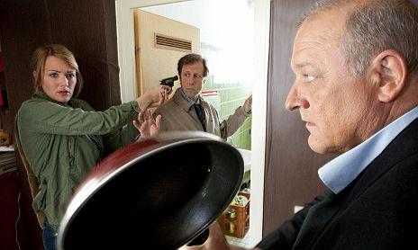 Wilsberg Die Bielefeld Verschwörung Kritik Zum Film Tittelbachtv