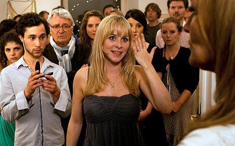 Rat Mal Wer Zur Hochzeit Kommt Kritik Zum Film Tittelbach Tv