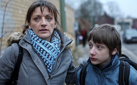 Headlock Kritik Zum Film Tittelbachtv