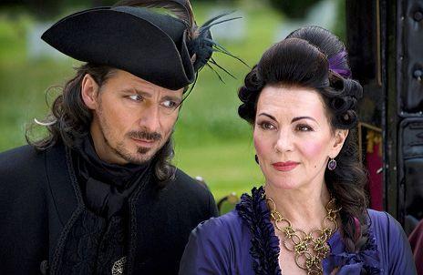 Prinzessin auf der erbse film  Die Prinzessin auf der Erbse - Kritik zum Film - Tittelbach.tv