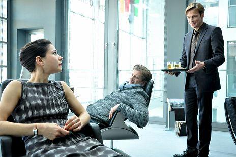 Vorzimmer zur Hölle 3 – Plötzlich Boss - Kritik zum Film - Tittelbach.tv