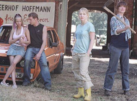 Susanne-Bormann.info - Sieh zu, dass du Land gewinnst