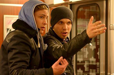 Tatort Gegen Den Kopf Kritik Zum Film Tittelbachtv