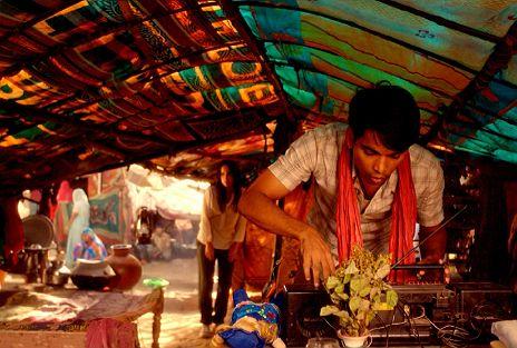 Das Mädchen Mit Dem Indischen Smaragd Kritik Zum Film Tittelbachtv