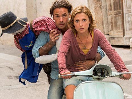 Trennung Auf Italienisch Film
