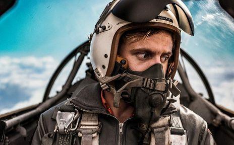 Starfighter Schauspieler