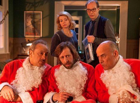 Top 15 Der Weihnachtsfilme 2015 Kurztipps Tittelbachtv