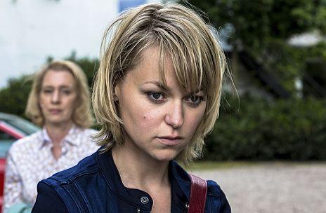 Kommissarin Heller – Hitzschlag - Kritik zum Film - Tittelbach.tv
