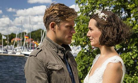 Gretas Hochzeit