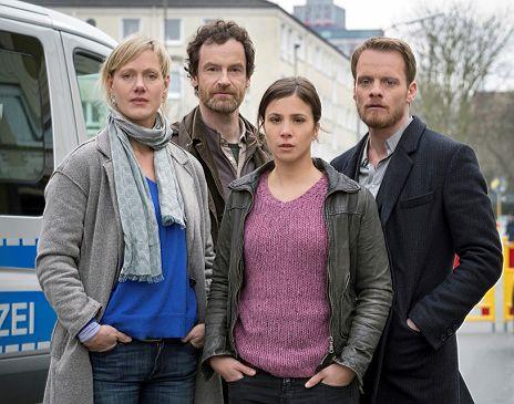 Tatort Zahltag Kritik Zum Film Tittelbachtv