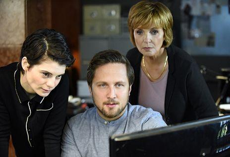 Kommissarin Lucas Familiengeheimnis Kritik Zum Film Tittelbachtv