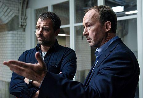 Neben Der Spur Sag Es Tut Dir Leid Kritik Zum Film Tittelbach Tv