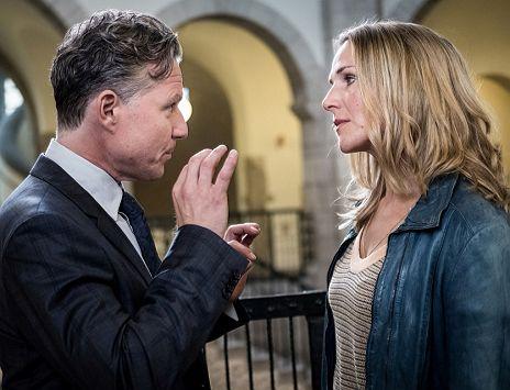 Praxis Mit Meerblick Der Prozess Kritik Zum Film Tittelbachtv