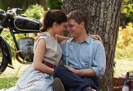 Dating-Websites geküsst