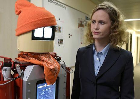 Die Drei von der Müllabfuhr – Dörte muss weg / Baby an Bord - Kritik ...