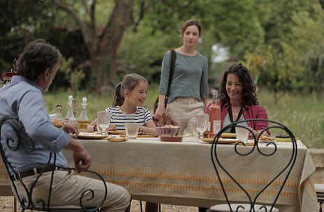 Ein Tisch in der Provence Kritik zum Film Tittelbach.tv