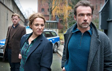 Polizeiruf 110 Heilig Sollt Ihr Sein Kritik Zum Film Tittelbach Tv