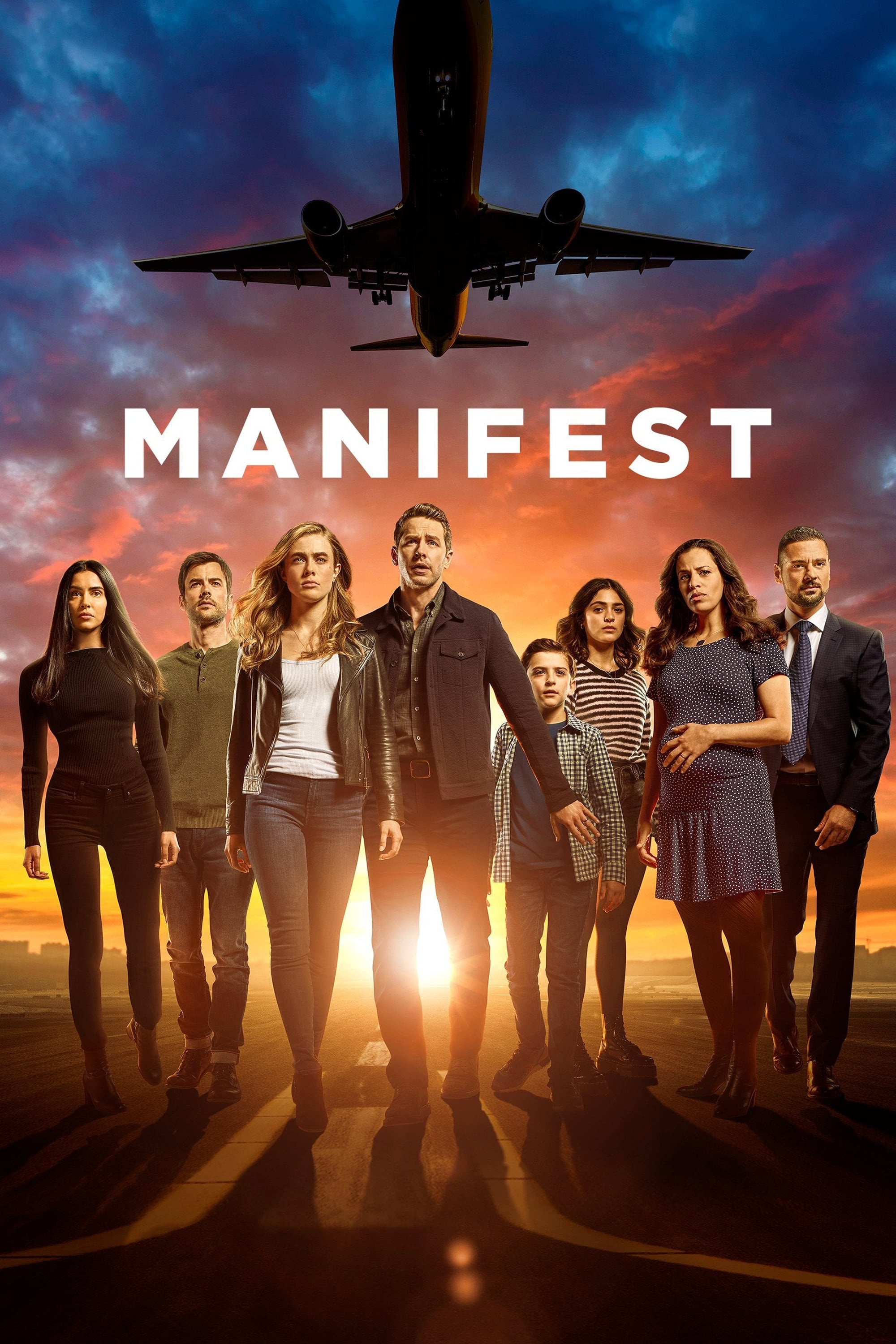 Comme Un Avion Streaming : comme, avion, streaming, Serie, Manifest, Streaming