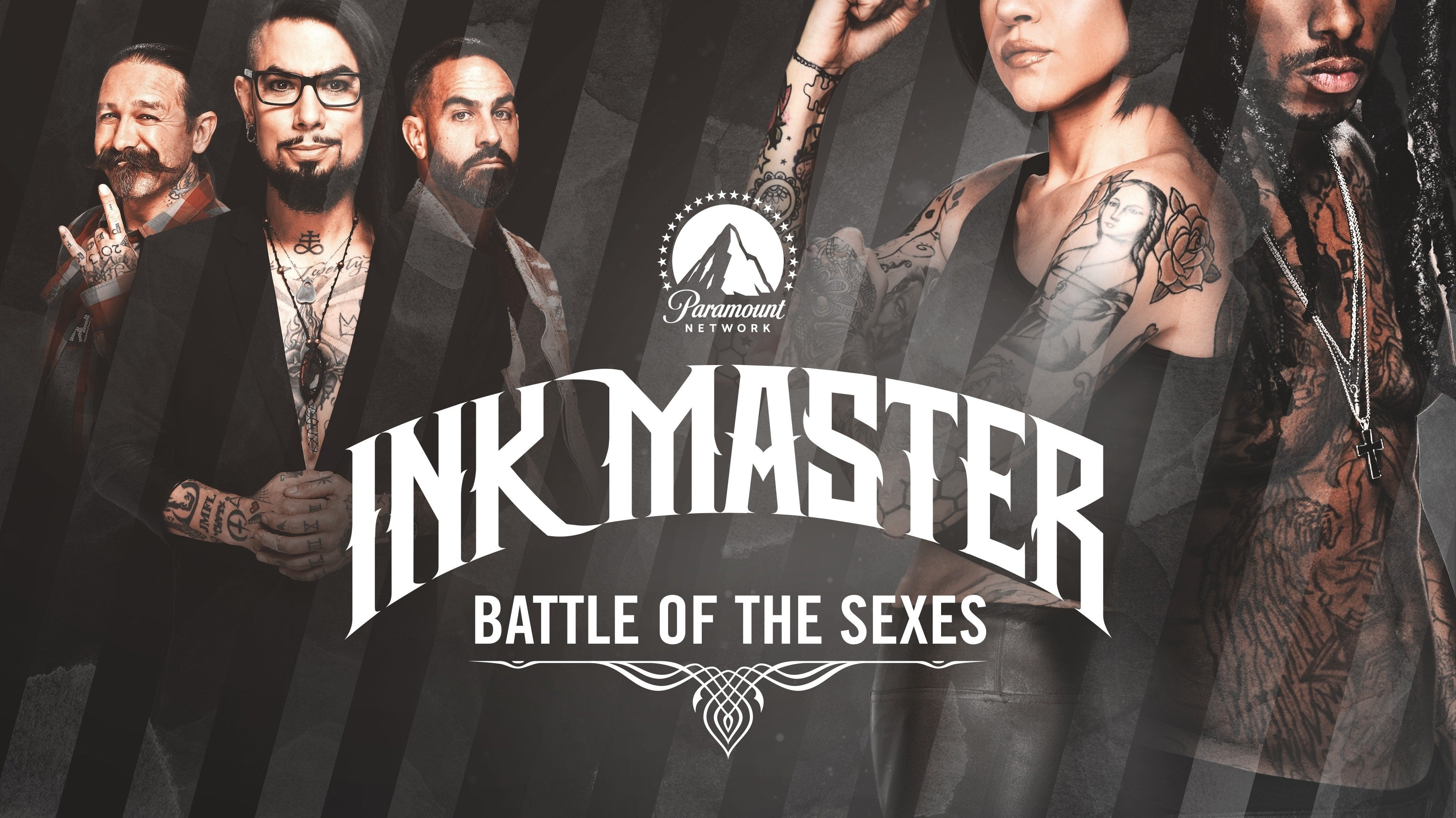 Streamthis Ink Master