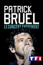 Patrick Bruel, le concert événement