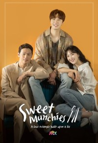 Sweet Munchies S01E06 720p HDTV AAC H.265-IXD