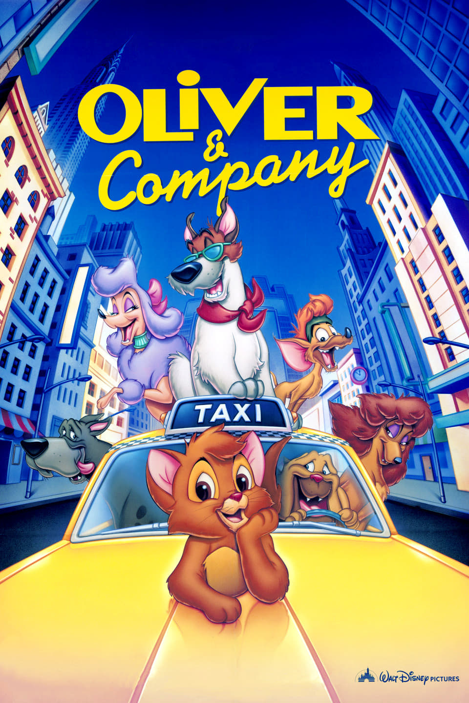 Image Oliver & Company