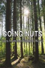 Going Nuts - Tales from the Squirrel World