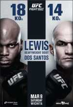 UFC Fight Night 146: Lewis vs. dos Santos
