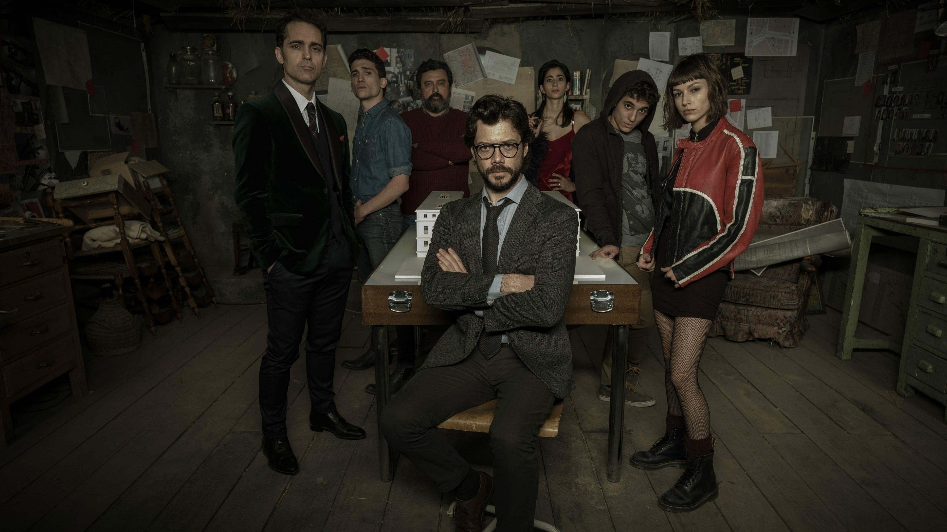 La Casa Di Carta Cb01 Serie Streaming Cb01