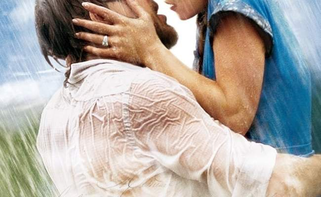 The Notebook 2004 Posters The Movie Database Tmdb