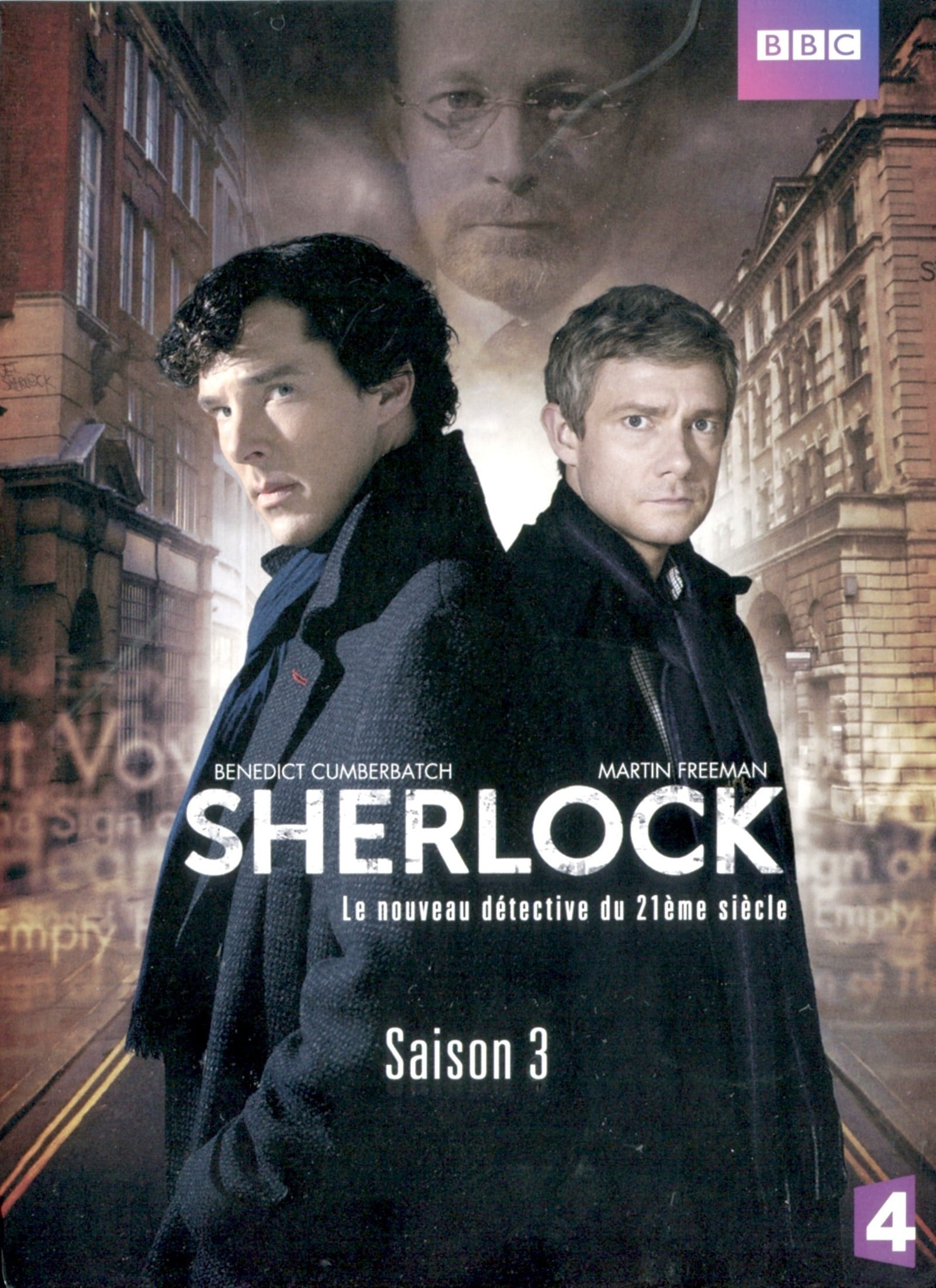 Sherlock Saison 3 Streaming : sherlock, saison, streaming, Sherlock, Streaming, Voirfilms, Serie