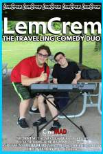 LemCrem: The Travelling Comedy Duo