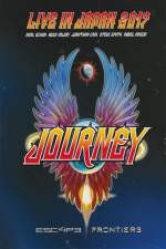 Journey: Escape and Frontiers Live in Japan