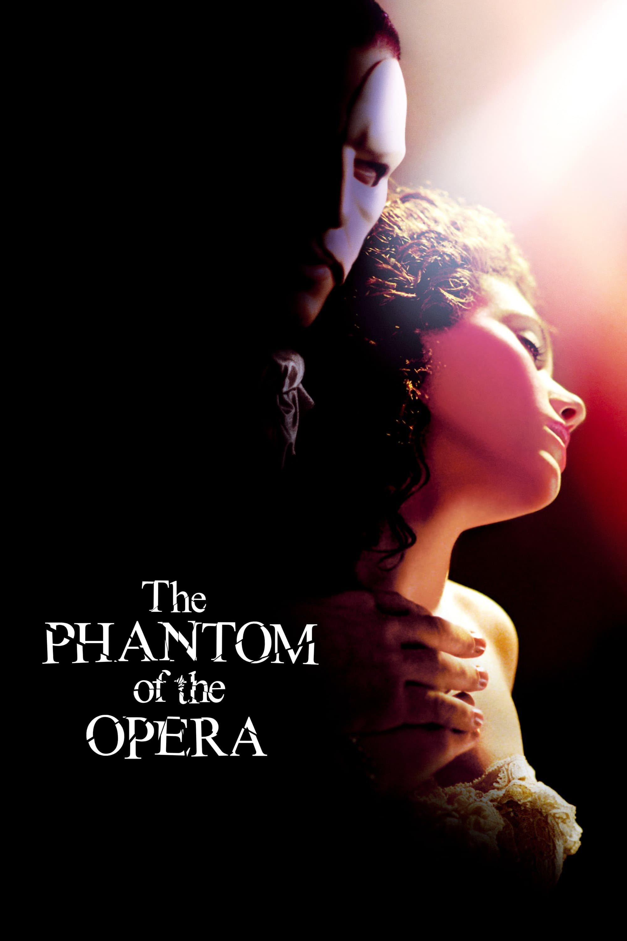 The Phantom of the Opera 2004  Posters  The Movie