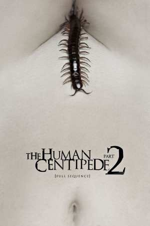 Image The Human Centipede 2 (Full Sequence)
