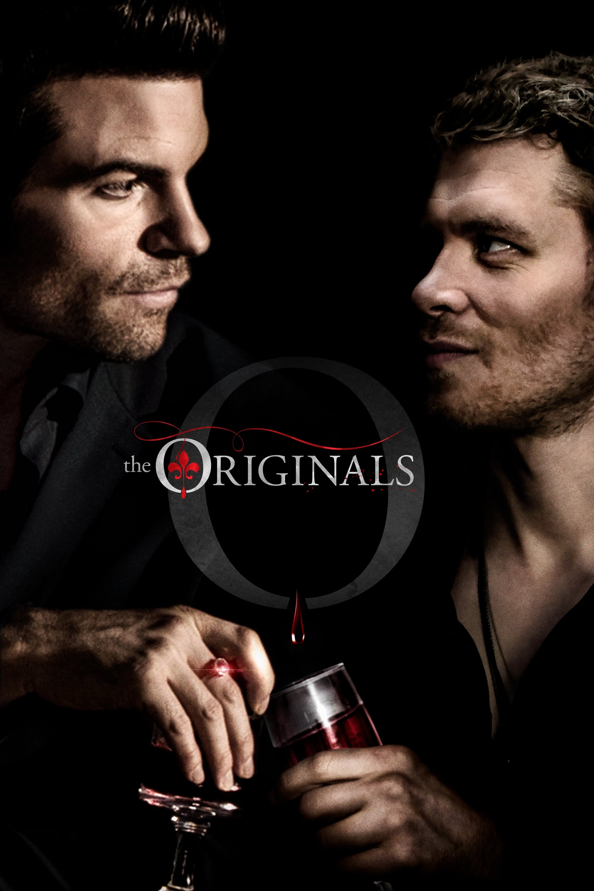 Poster The Originals 2013