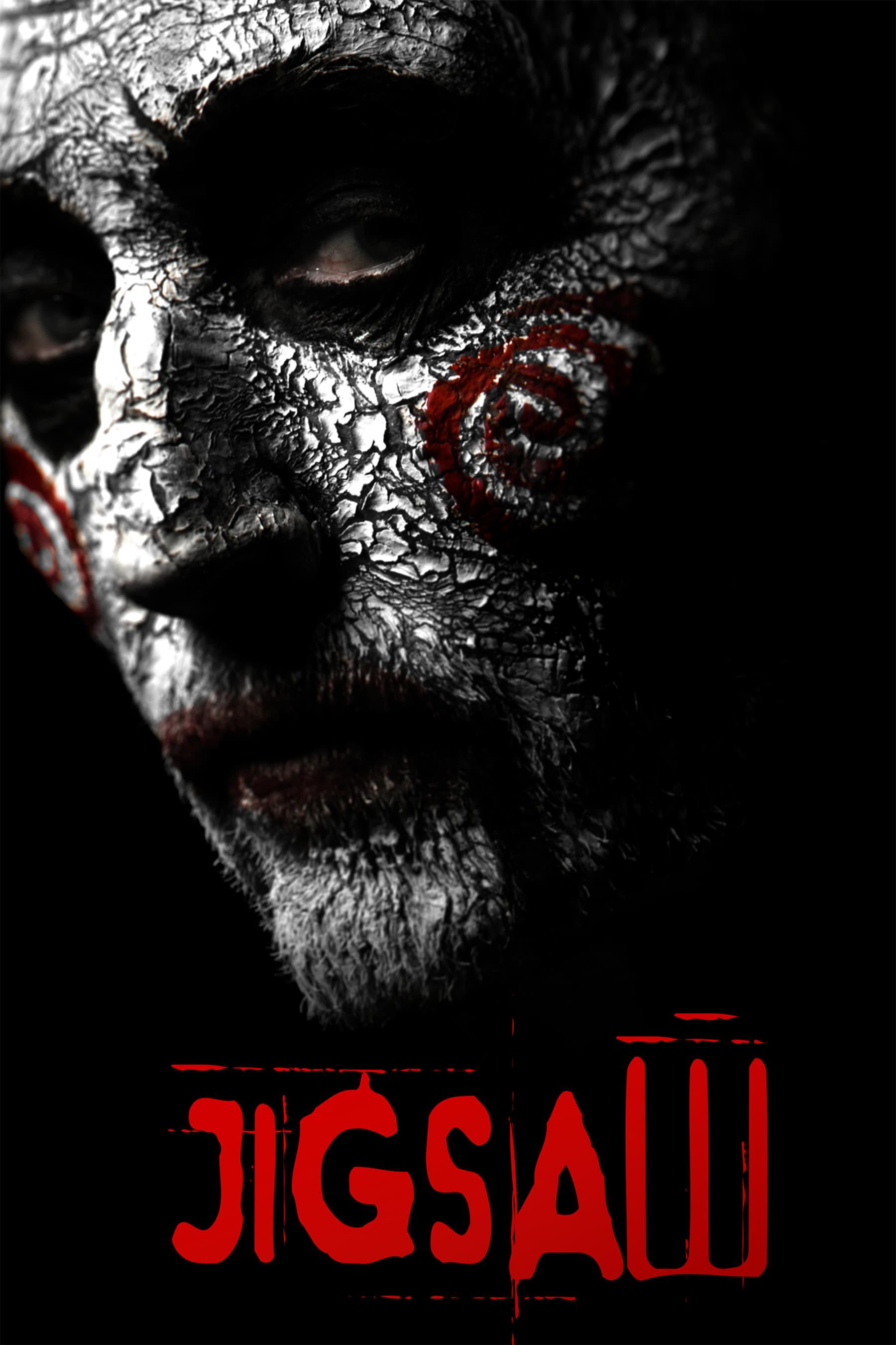 Jigsaw (Saw 8) Película Completa DVD [MEGA] [LATINO] 2017