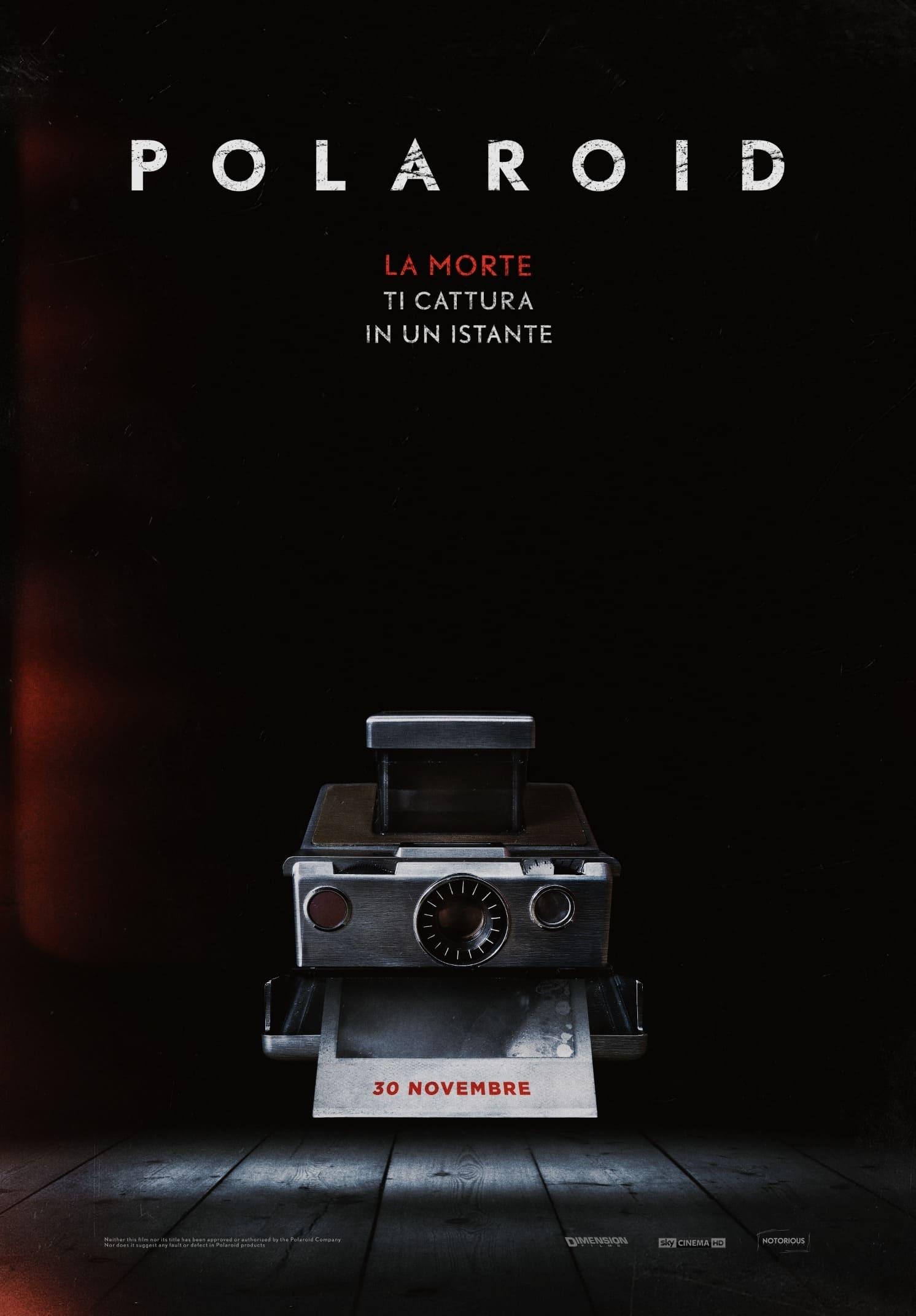 Polaroid 2019 streaming ita Altadefinizione
