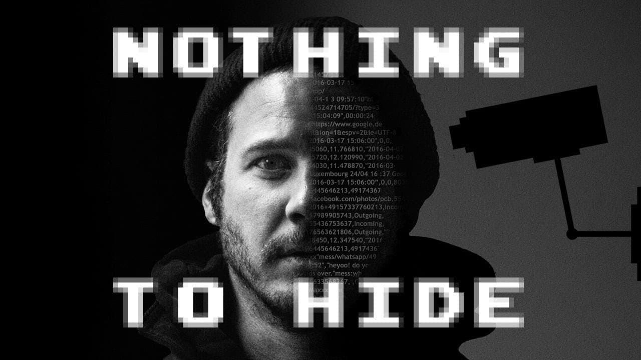 Nada que Esconder