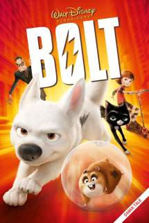 Bolt Wiki Synopsis - Movies Rankings