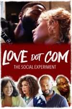 Love Dot Com: The Social Experiment