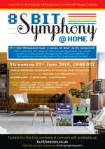 8-Bit Symphony @ Home