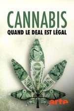 Cannabis quand le deal est légal