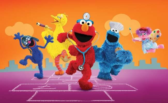 Watch Sesame Street Season 23 Episode 8 Episode 667 Hd