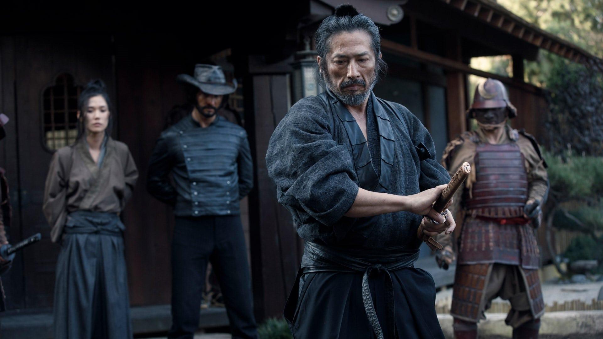 Westworld Saison 2 Episode 6 streaming VF HD 2020 en français Complet Gratuit. regarder Titre Streaming. Titre HD
