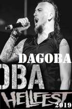 Dagoba au Hellfest 2019